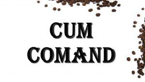 Cum comand